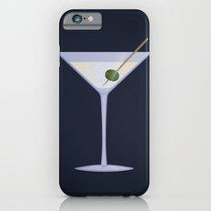 Martini Slim Case iPhone 6s