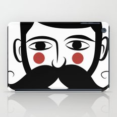 Mr. iPad Case