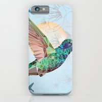 iPhone & iPod Case featuring PolyHummingbird by Gabriele Omar Lakhal