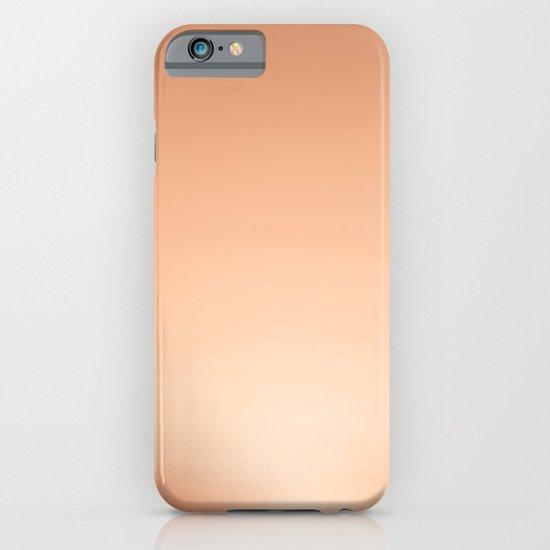 Sky #5 iPhone & iPod Case