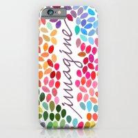 Imagine [Collaboration with Garima Dhawan] iPhone 6 Slim Case