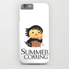 Summer is Coming iPhone 6 Slim Case