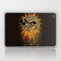 Teamwork V2 Laptop & iPad Skin