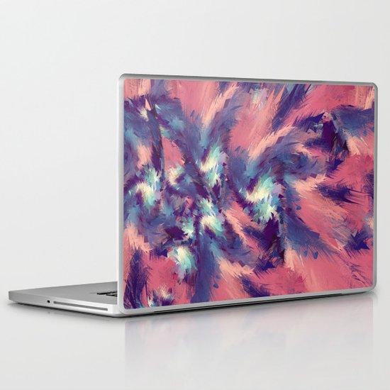 Colorful Energy Laptop & iPad Skin