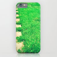 iPhone & iPod Case featuring The Path by Lindsey