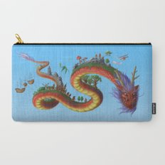 World Dragon Carry-All Pouch