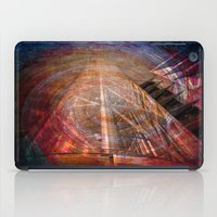 Architecture Abstract iPad Case