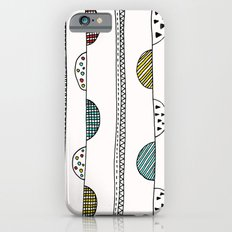 Hills and Valleys Slim Case iPhone 6s