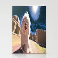 Coton De Tulear Stationery Cards