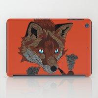 FOX&PIPE iPad Case