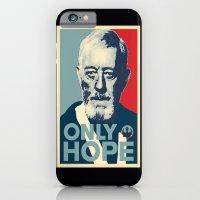 OBI WAN the Only Hope iPhone 6 Slim Case
