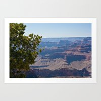 Grand Canyon 2 Art Print
