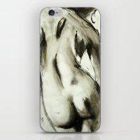 Bare Comfort iPhone & iPod Skin