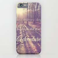 iPhone & iPod Case featuring Adventure by Rebekah Carney