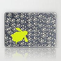 Naked Turtle Laptop & iPad Skin