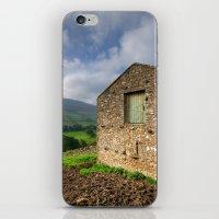 Swaledale iPhone & iPod Skin