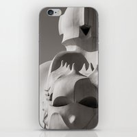Cohort iPhone & iPod Skin