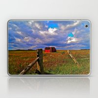 Rockwood Barnscape Laptop & iPad Skin