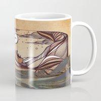 Winkin' Blinkin' & Nod Mug