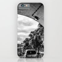Light at the End iPhone 6 Slim Case