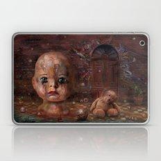 Last Days Laptop & iPad Skin