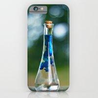Potion Crafting iPhone 6 Slim Case