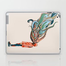 Octopus in me Laptop & iPad Skin