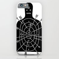 Arch Arrow iPhone 6 Slim Case