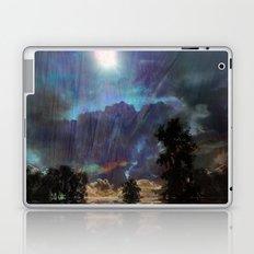 Blend Back From Affar Laptop & iPad Skin