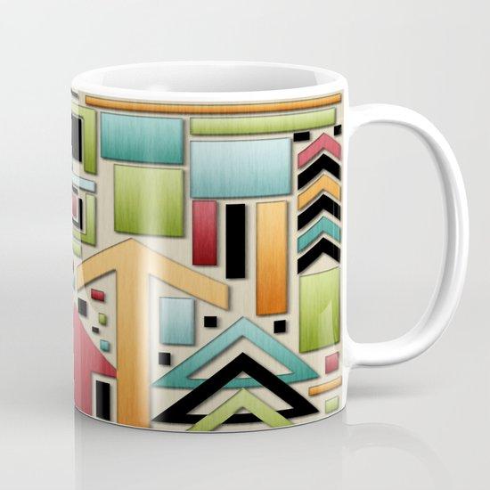 Retro Junk. Mug