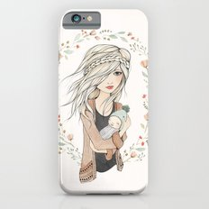 Mother's Love Slim Case iPhone 6s