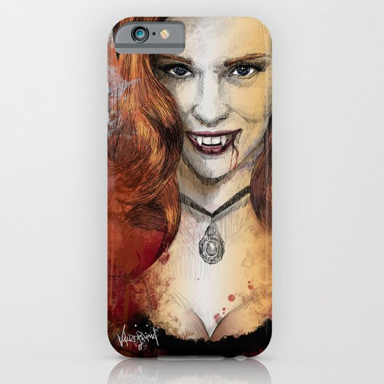 Oh My Jessica - True Blood iPhone & iPod Case