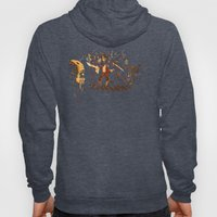 The Last Stand! Hoody