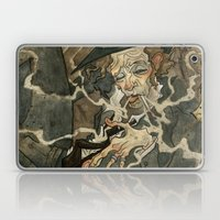 Waits Laptop & iPad Skin