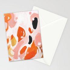 Color Study No. 4 Stationery Cards