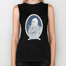 By Darwin's Beard Biker Tank