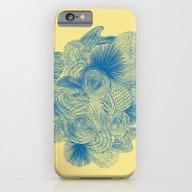 Ocean Breeze iPhone 6 Slim Case