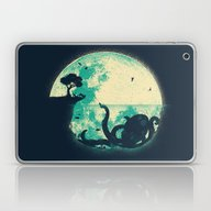 Laptop & iPad Skin featuring The Big One by Jay Fleck