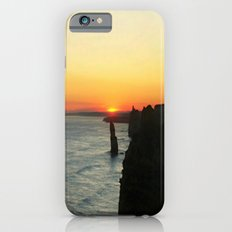 Sunset over the Great Southern Ocean Slim Case iPhone 6s