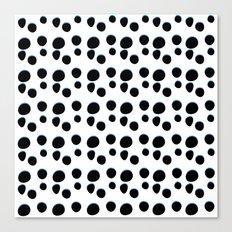 Pattern VII Canvas Print