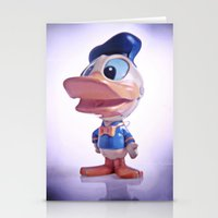Duck #1 Stationery Cards