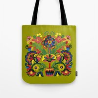 Ornament_1 Tote Bag