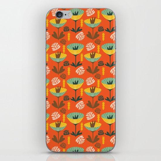Fall Tango iPhone & iPod Skin