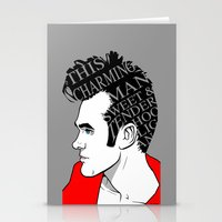 This Charming Moz Stationery Cards