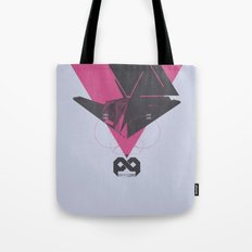 STEALTH:F117 Nighthawk Tote Bag