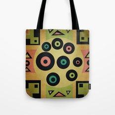 carpet pattern Tote Bag