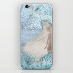Zephyr iPhone & iPod Skin