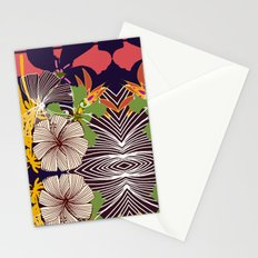 kaleidoscope 01 Stationery Cards