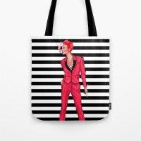 Bellrose Tote Bag