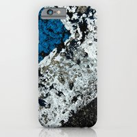 asphalt 4 iPhone 6 Slim Case